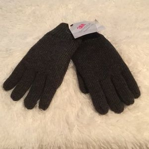 😎NWT Unisex 3M - Thinsulate Warm / Toasty Gloves
